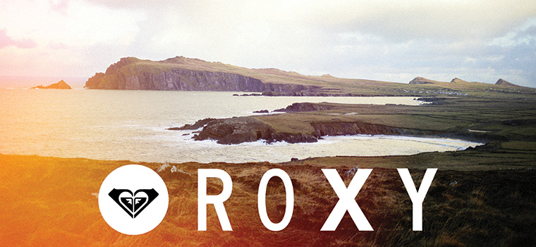 Roxy Brand Page