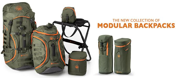 Modular Packs