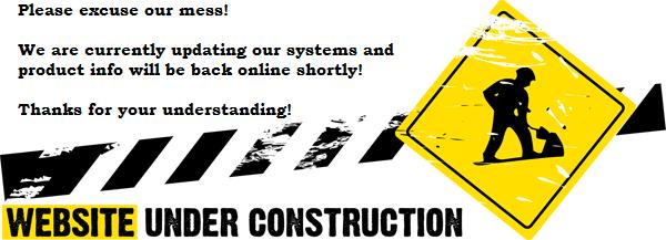 CRP - Under Construction