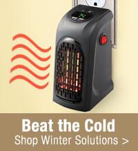 Shop Winter Solutions