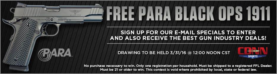 Free Para Black Ops Drawing