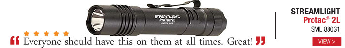 Streamlight Protac 21