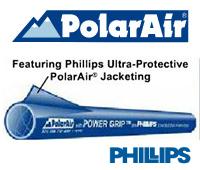 Polar Air Coils