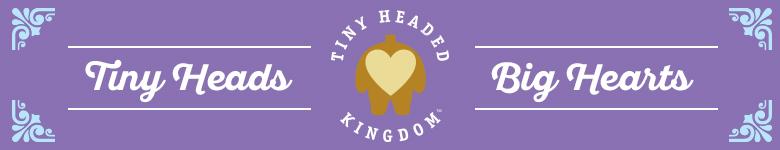 Tiny Headed Kingdom!