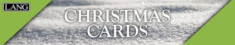 Shop Lang Christmas Cards, available now at Calendars.com