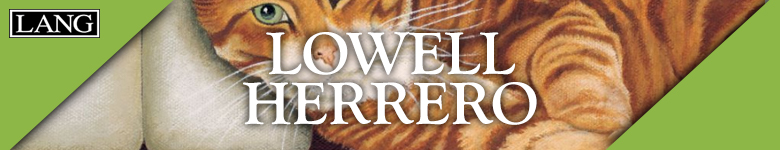 Shop Lowell Herrero calendars by Lang, available now at Calendars.com
