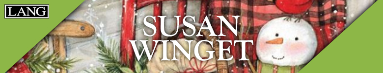 Shop Susan Winget calendars by Lang, available now at Calendars.com