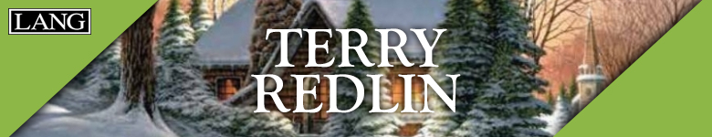 Shop Lang calendars featuring the artwork of Terry Redlin. Available now at Calendars.com