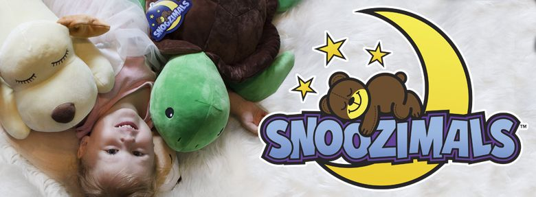 Shop our wide selection of Snoozimals, available only at calendars.com.