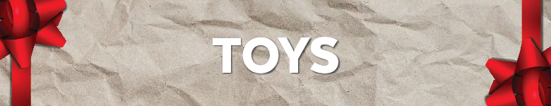 Find the right toys today!