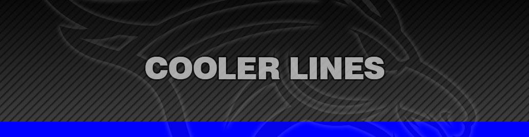 Cooler Lines