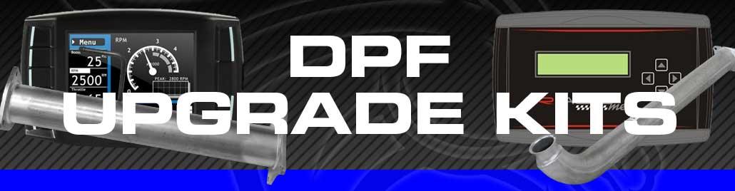 DPF Upgrade Kits
