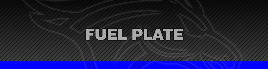 Fuel Plate