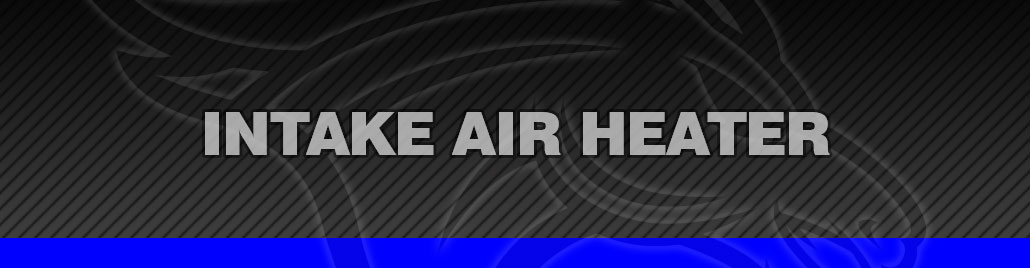 Intake Air Heater