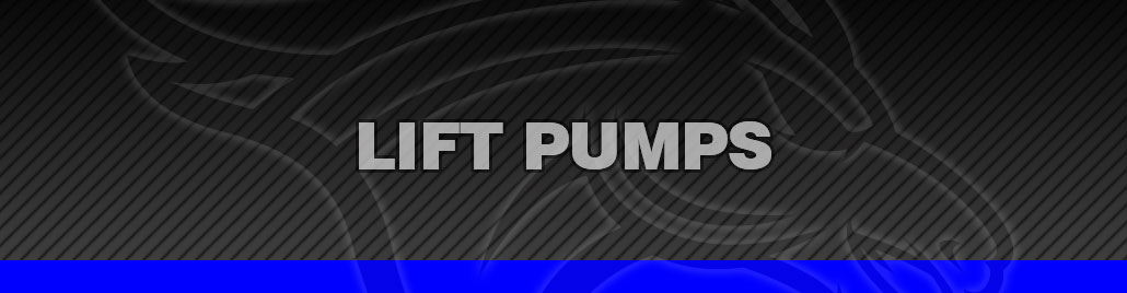 Lift Pumps