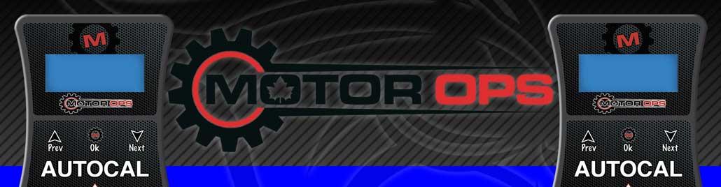 Motor Ops
