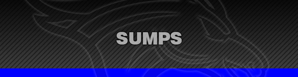 Sumps