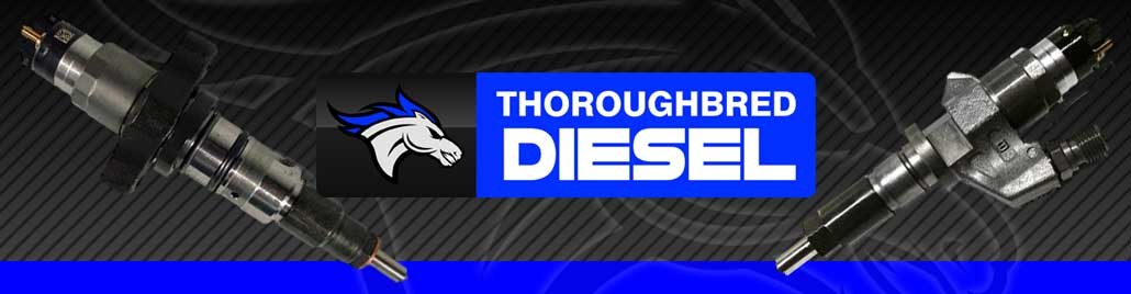 Thoroughbred Fuel Injection