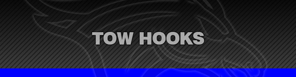 Tow Hooks