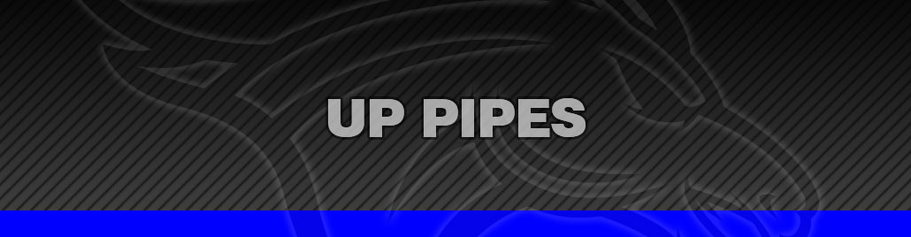 Up Pipes