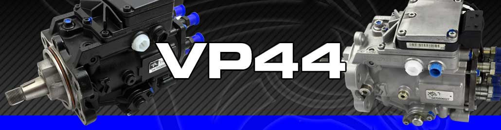VP44 Dodge Injection Pumps