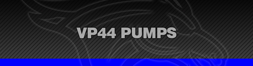 VP44 Pumps