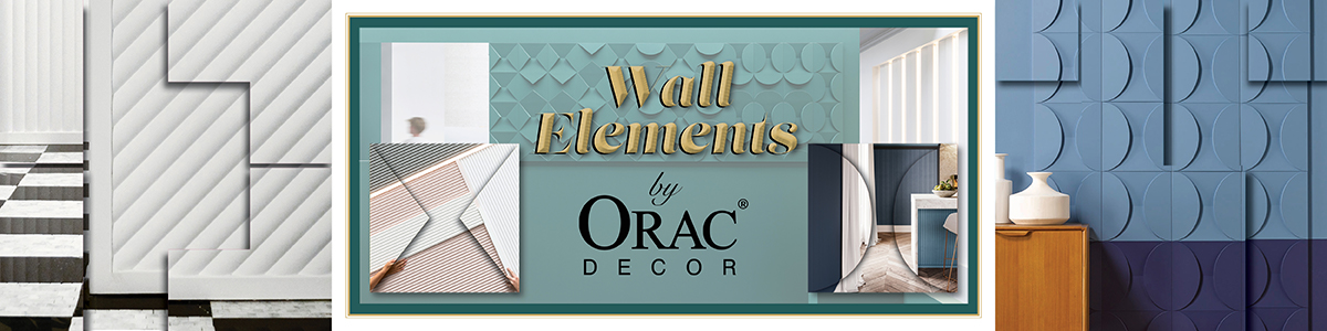 Wall Elements By Outwater