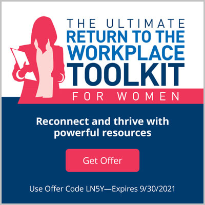 Reconnect and Thrive with Powerful resources