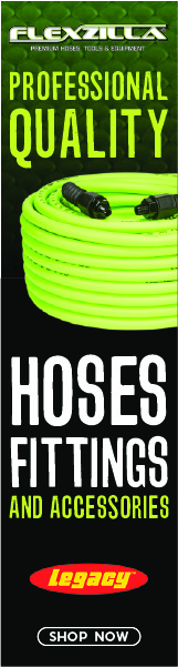 Professional FlexZilla Hoses, Fittings and Accessories.
