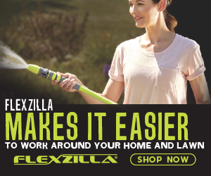 FlexZilla Garden Hose - Make it Easier