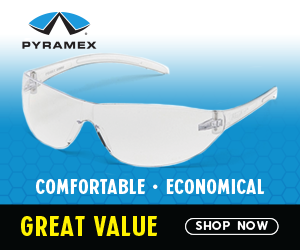 Pyramex Alair - Comfortable, Economical Great Value