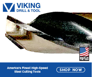 Viking Drill & Tool - America's Finest High-Speed Steel Cutting Tools.