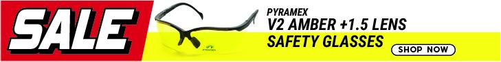 Closeout Sale! PYSB1830R15
