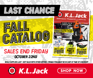Last Chance to Save! Click here to Shop the Fall Catalog. Deals EXPIRE this Friday, October 22nd!