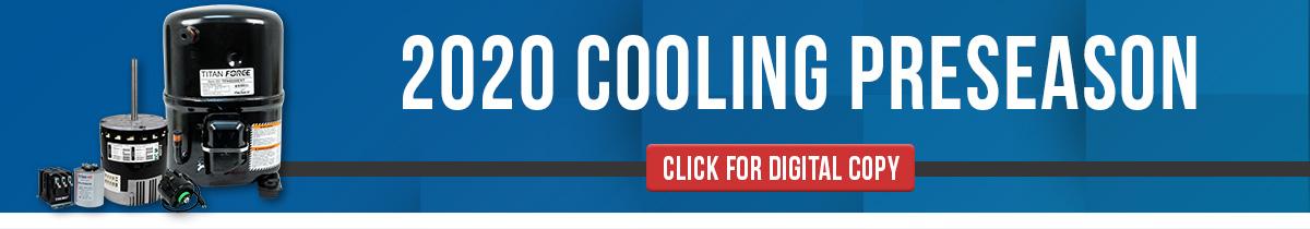 Cooling Preseason
