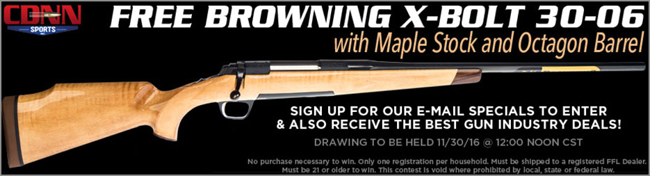 Free, browning, xbolt, rifle, maple,