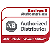 authorized Rockwell Distributor